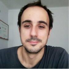 Профиль пользователя Ferran