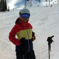 Alexandra User Profile