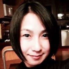 Nutzerprofil von Mei
