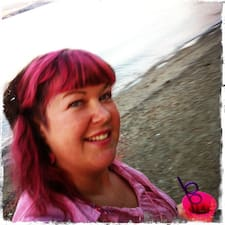 Sheri User Profile