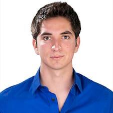 Profil utilisateur de Jose Daniel