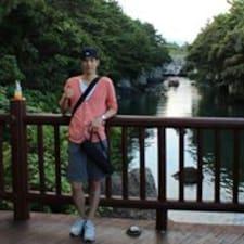 Gyeong Hwan User Profile