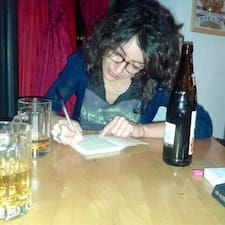 Andreana Brugerprofil