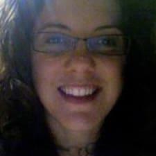Profil utilisateur de Gretchen