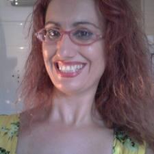 Vasiliki User Profile