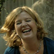 Gerhild Brukerprofil