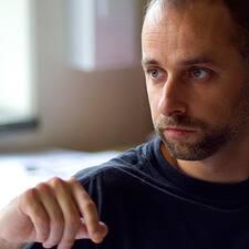 Profil korisnika Reinhard Kleist