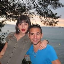 Vanessa Et Jean User Profile