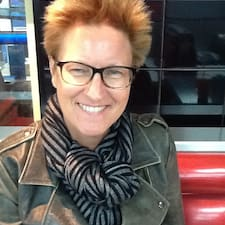 Karen-Marie Brugerprofil