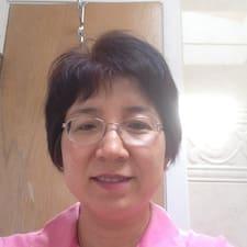 Sui User Profile