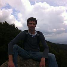 Profil korisnika Weber