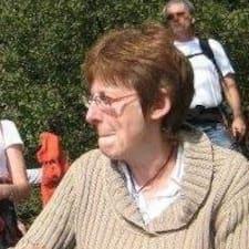 Profil utilisateur de Andrée