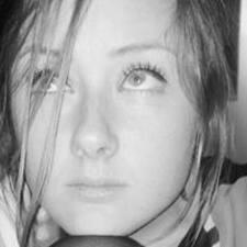 Profil utilisateur de Scarlett-May