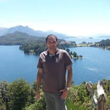 Profil utilisateur de Martin Horacio
