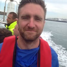 Samuel User Profile