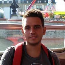 Jacobo User Profile