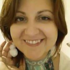 Rossitza User Profile