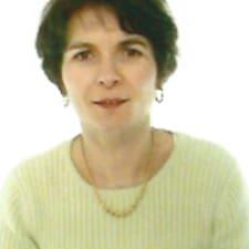 Marie Chantal User Profile