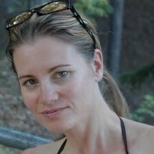 Galuskova User Profile