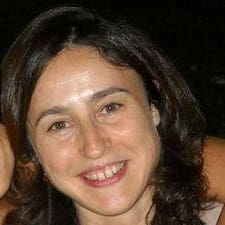 Профиль пользователя Giorgia