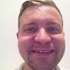Pekka felhasználói profilja