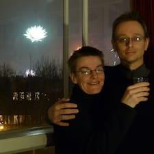 Profil utilisateur de Geeske&Peter