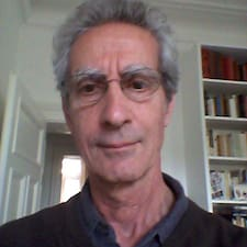Alain User Profile