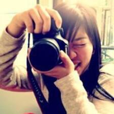 Keiz User Profile