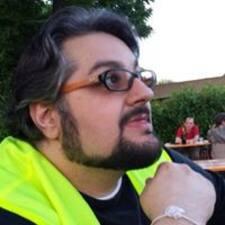 โพรไฟล์ผู้ใช้ Guglielmo