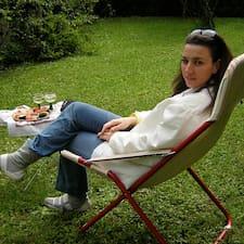 Eleonor User Profile