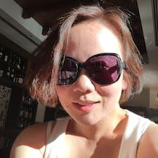 Yi Ping User Profile