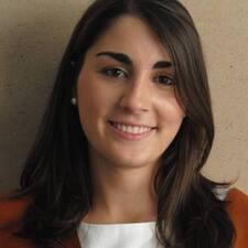 Irene Kullanıcı Profili