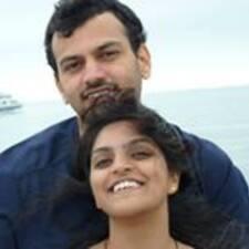 โพรไฟล์ผู้ใช้ Sudhanva