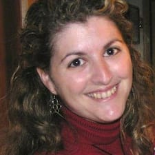 Profil Pengguna Estefania
