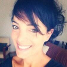 Profil utilisateur de Maria Lourdes