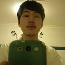Profil utilisateur de Joonbum
