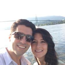 Henkilön Renato & Clara käyttäjäprofiili