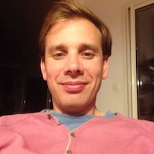 Profil utilisateur de Cyrille