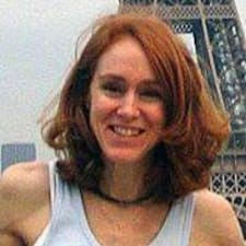 Ginger User Profile