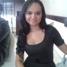 Natalia Cuestas User Profile