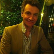 Charles-Edouard User Profile