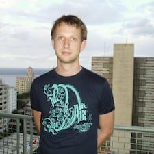 Vigfús User Profile