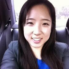 Yoonah的用户个人资料