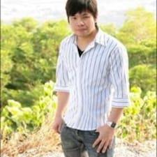 Profil utilisateur de 曾sir TSENG Sir