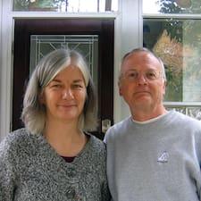 โพรไฟล์ผู้ใช้ David & Ruth
