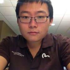 Yuze User Profile