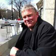 Bjørn Kullanıcı Profili