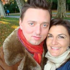 Glauce & Johannes님의 사용자 프로필