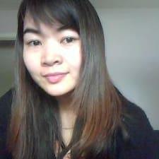 Profil utilisateur de Michele