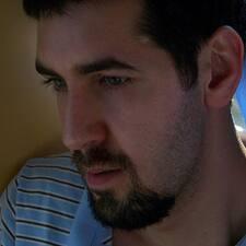 Eldar User Profile